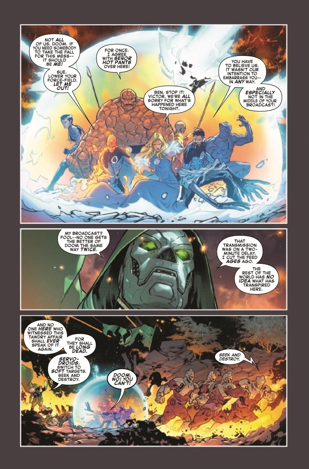 FF2018034_Preview-5 ComicList Previews: FANTASTIC FOUR #34