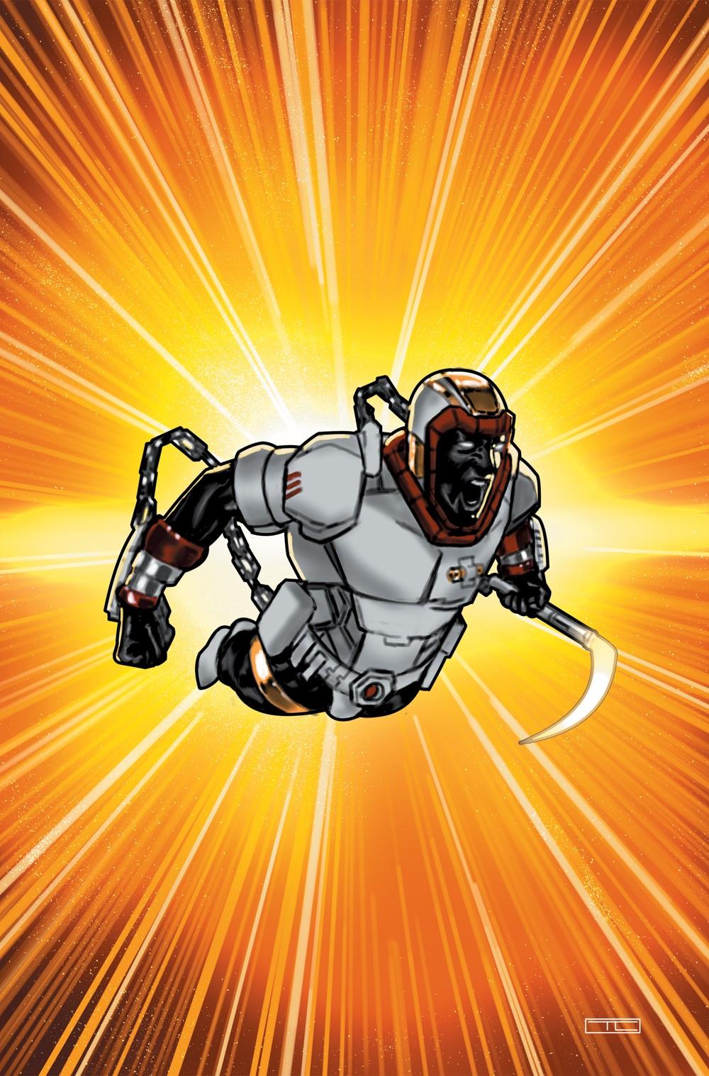 HARDWARE_S1_Cv3_NOTFINALCVR DC Comics October 2021 Solicitations