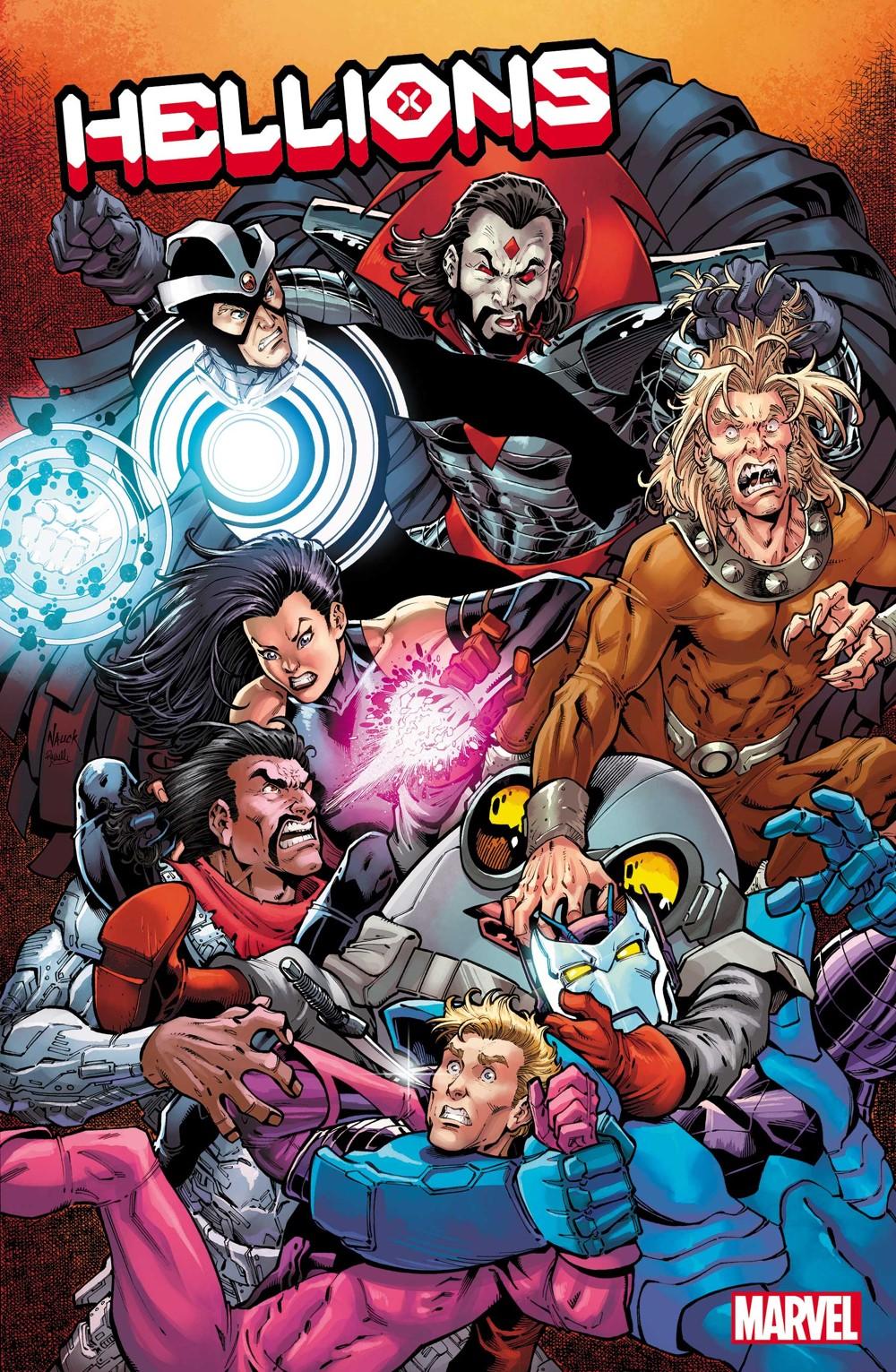 HELLIONS2020016_Nauck_Var Marvel Comics October 2021 Solicitations
