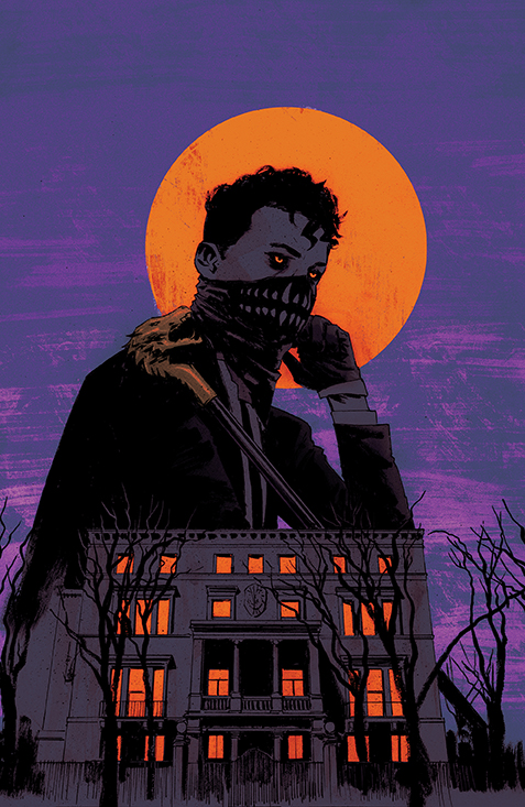 HouseSlaughter_001_Cover_A_Main BOOM! Studios October 2021 Solicitations