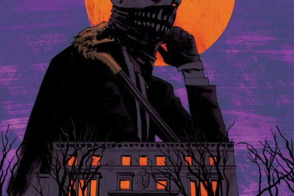 HouseSlaughter_001_Cover_A_Main_PROMO Enter the HOUSE OF SLAUGHTER this October