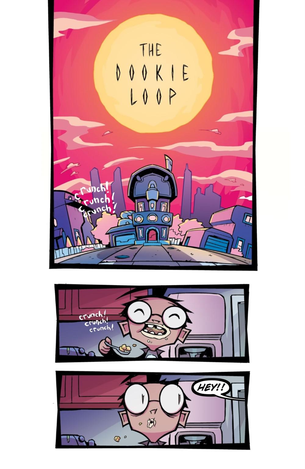 INVADERZIM-DOOKIE-LOOP-HORROR-MARKETING-07 ComicList Previews: INVADER ZIM THE DOOKIE LOOP HORROR #1