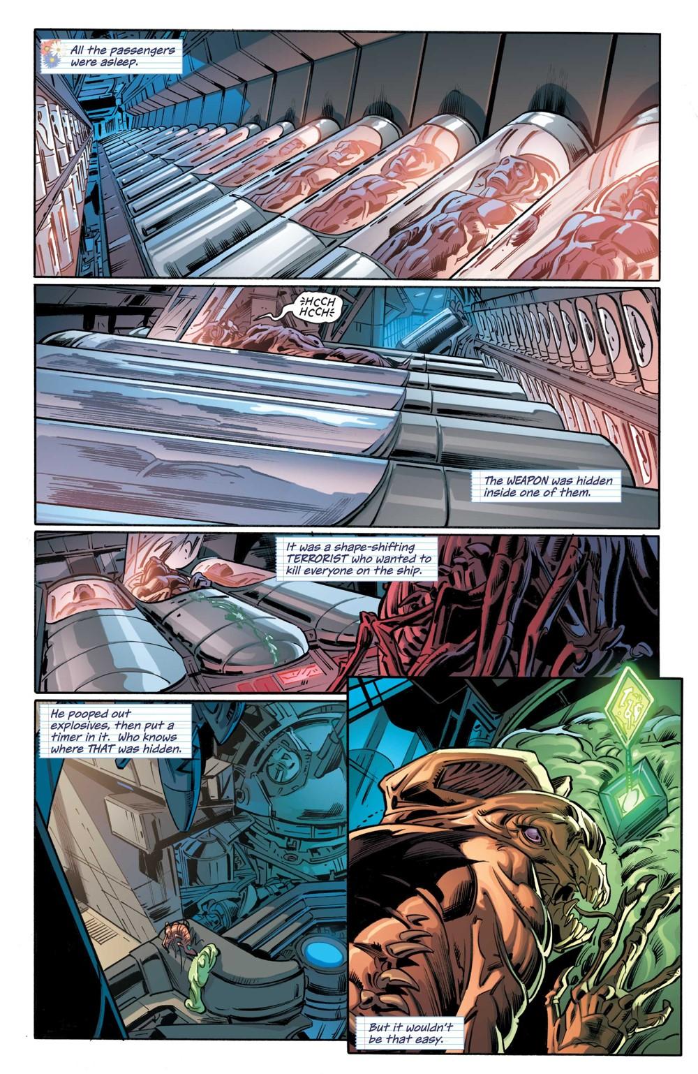 Icon-and-Rocket-Season-One-1-6_60fa1f3c403e28.56699146 ComicList Previews: ICON AND ROCKET SEASON ONE #1 (OF 6)