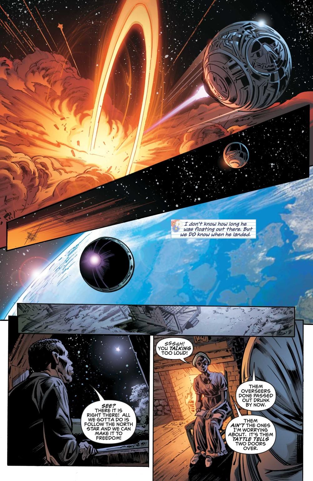 Icon-and-Rocket-Season-One-1-9_60fa2004c28722.13482331 ComicList Previews: ICON AND ROCKET SEASON ONE #1 (OF 6)