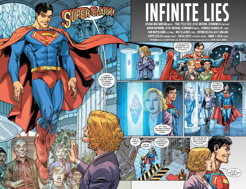 Infinite-Frontier-2-4_60e7be42a96415.46145526 ComicList Previews: INFINITE FRONTIER #2