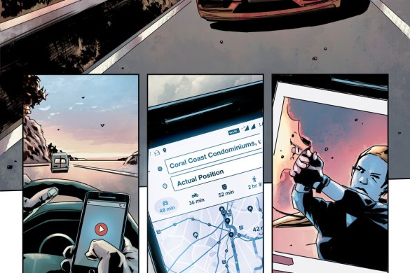 JBHimeros-01-07-4mat_Adriano_Augusto_Color First Look at JAMES BOND: HIMEROS #1 from Dynamite Entertainment