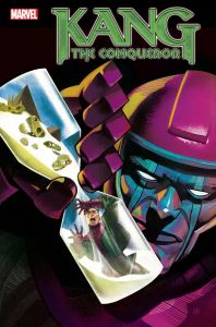 KANGCONQUEROR2021001_Cover-198x300 Marvel unleashes 12 covers for KANG THE CONQUEROR #1