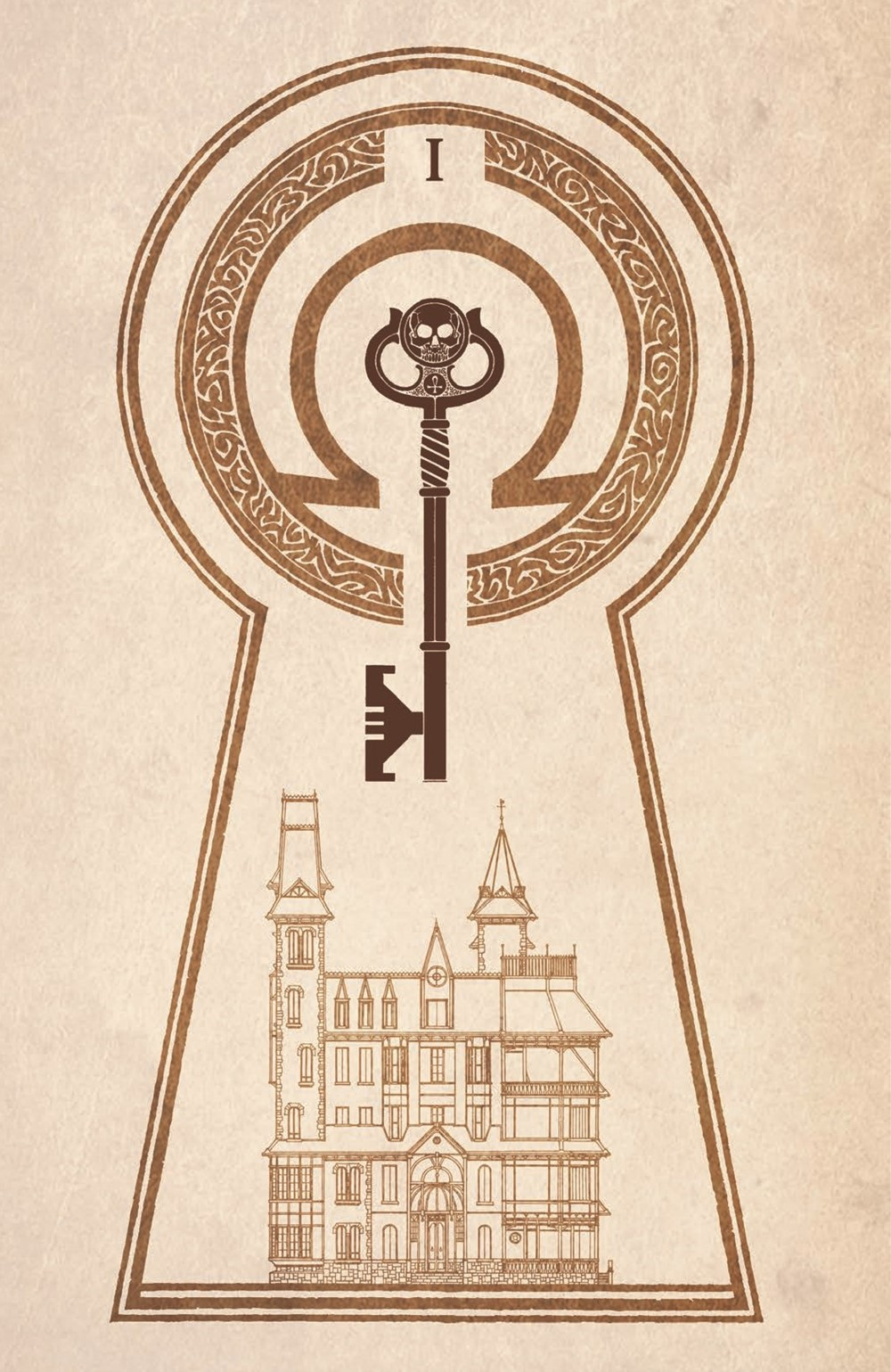 LnK-KeyhouseCompendium-pr-3 ComicList Previews: LOCKE AND KEY KEYHOUSE COMPENDIUM HARDCOVER COLLECTION