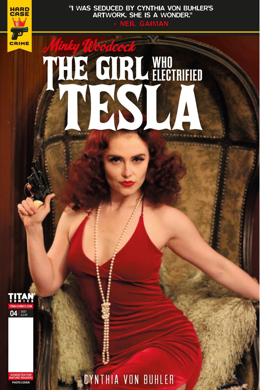 MINKY_WOODCOCK_ARC2_4_COVER_2 ComicList Previews: MINKY WOODCOCK THE GIRL WHO ELECTRIFIED TESLA #4