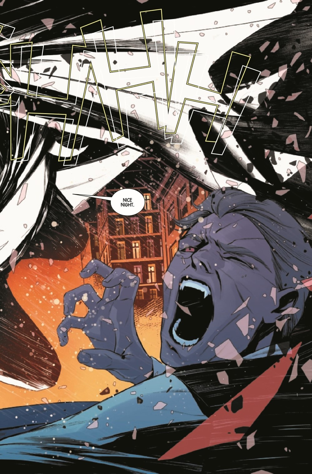 MOONKN2021001_Preview-6 ComicList Previews: MOON KNIGHT #1