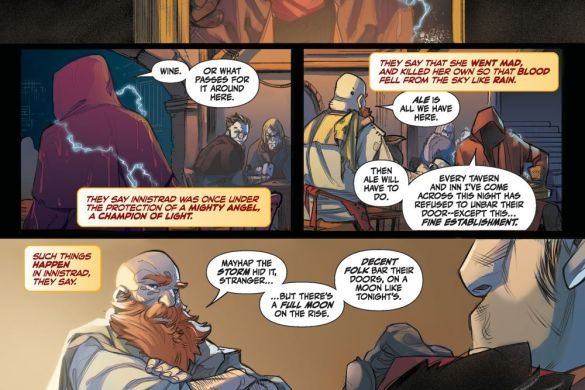 Magic_005_InteriorArt_001_PROMO-2 Your First Look at MAGIC #5 from BOOM! Studios