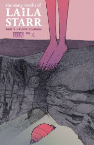ManyDeathsLailaStarr_004_Cover_A_Main-195x300 ComicList Previews: MANY DEATHS OF LAILA STARR #4 (OF 5)