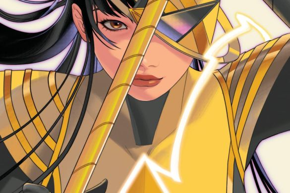 PowerRangers_010_Cover_F_Variant_PROMO First Look at POWER RANGERS #10 from BOOM! Studios