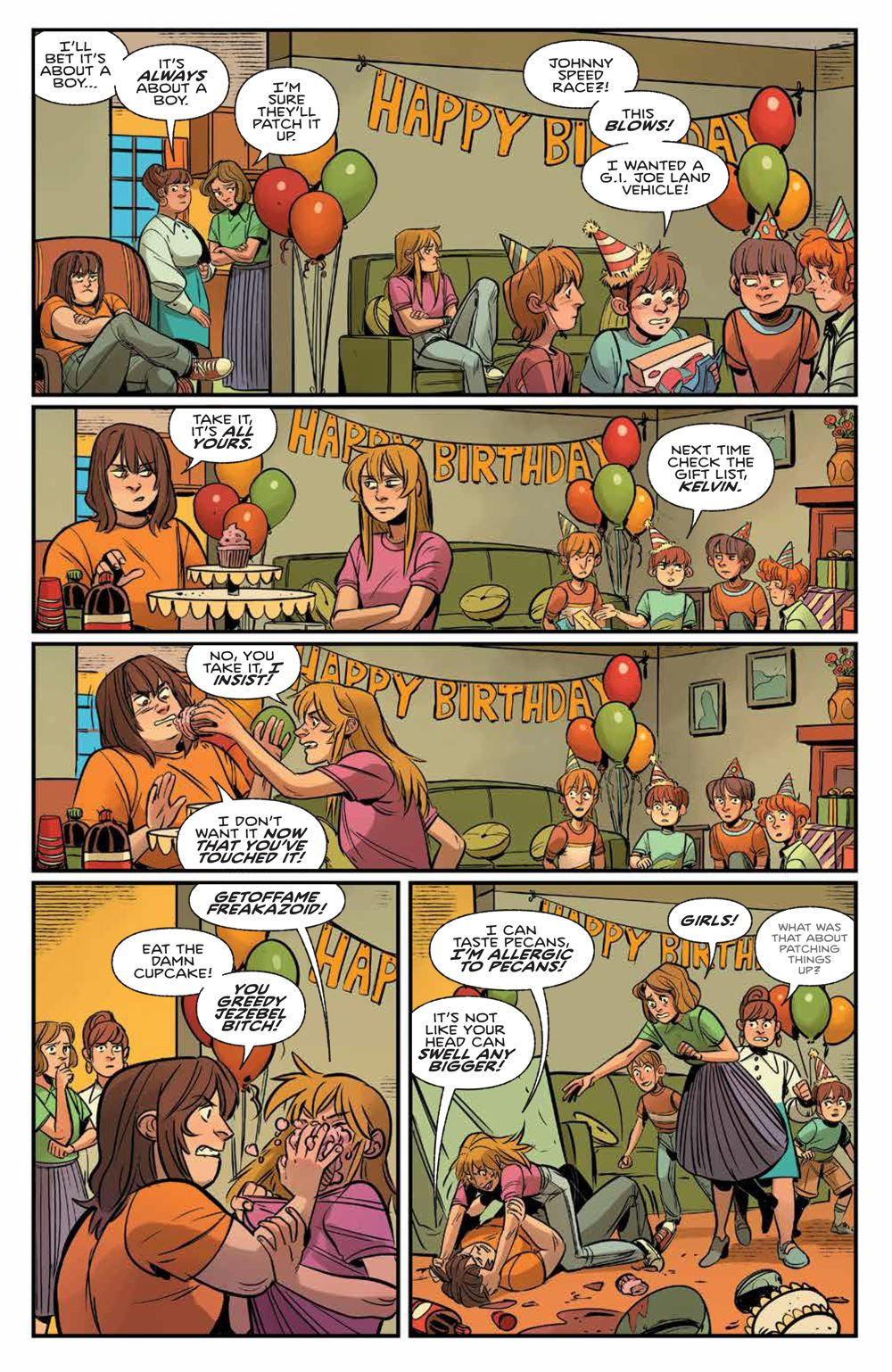 ProctorValleyRoad_005_PRESS_3 ComicList Previews: PROCTOR VALLEY ROAD #5 (OF 5)