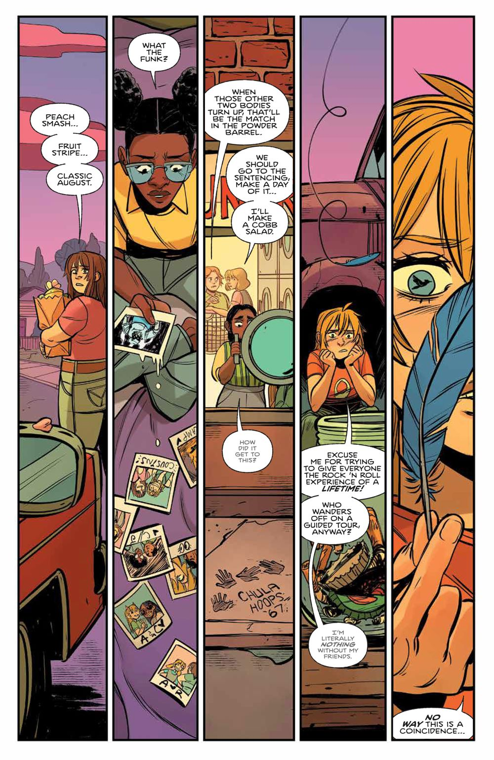 ProctorValleyRoad_005_PRESS_6 ComicList Previews: PROCTOR VALLEY ROAD #5 (OF 5)