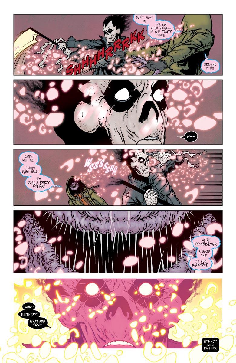 SHADOWMAN_4_PREVIEW_6 ComicList Previews: SHADOWMAN #4