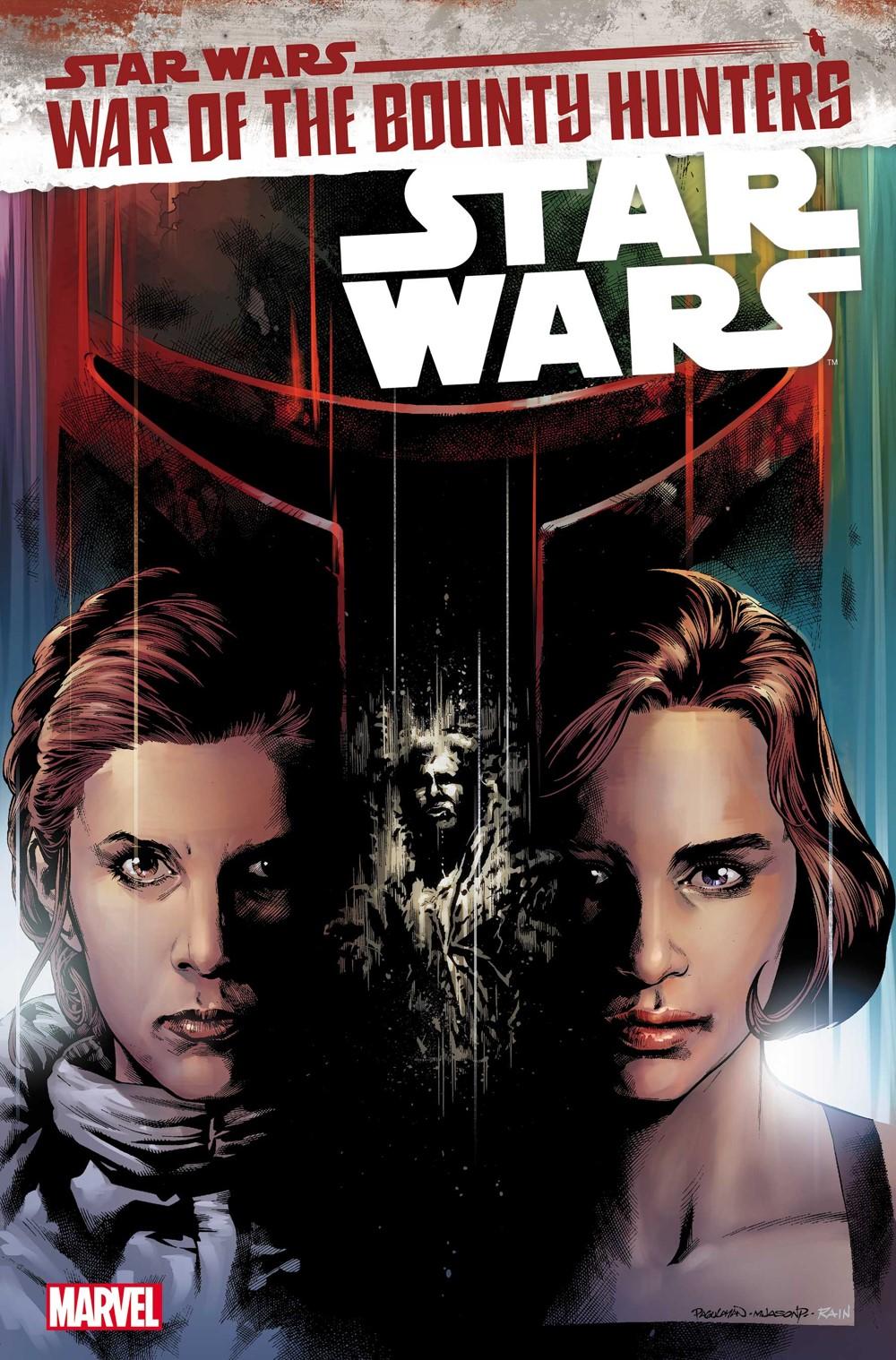 STARWARS018COVER_COL Marvel Comics October 2021 Solicitations