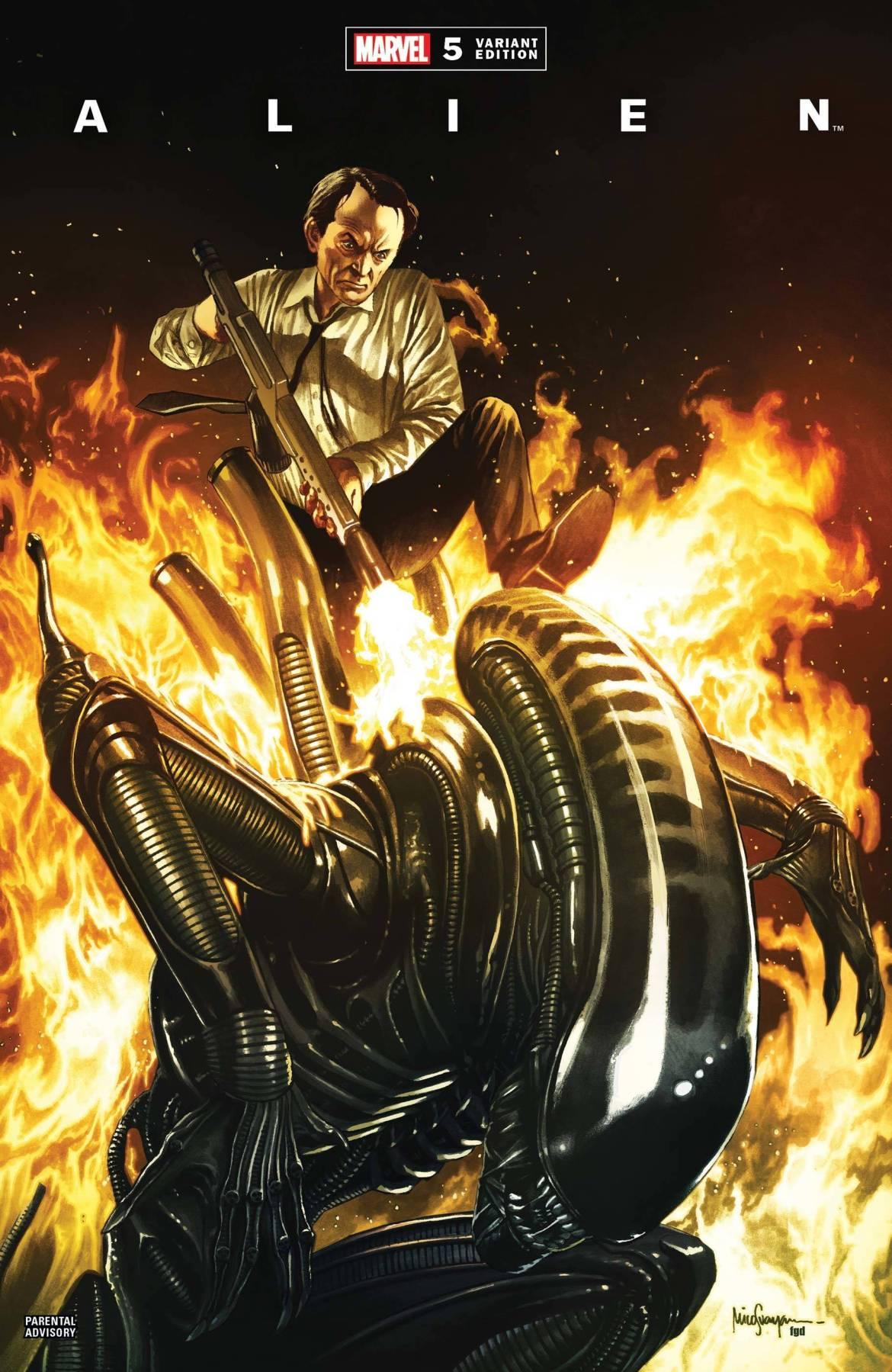STL192071 ComicList: Marvel Comics New Releases for 07/21/2021