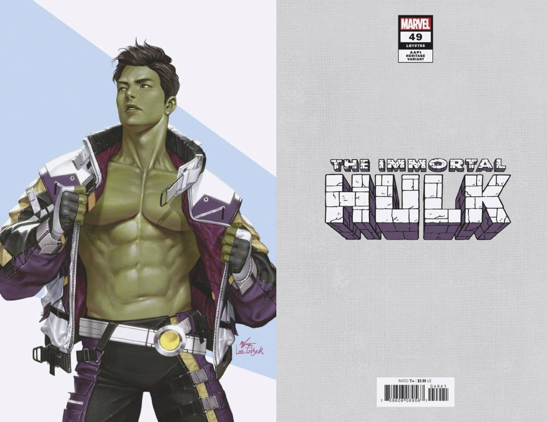STL197442 ComicList: Marvel Comics New Releases for 08/04/2021