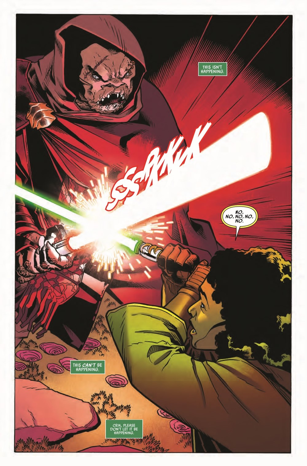 STWHIGHREP2020007_Preview-6 ComicList Previews: STAR WARS THE HIGH REPUBLIC #7