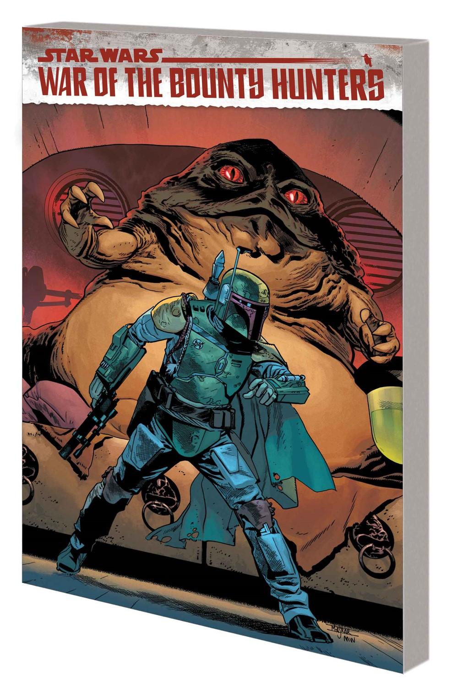 STW_WAROTBH_COMPANION_TPB Marvel Comics October 2021 Solicitations