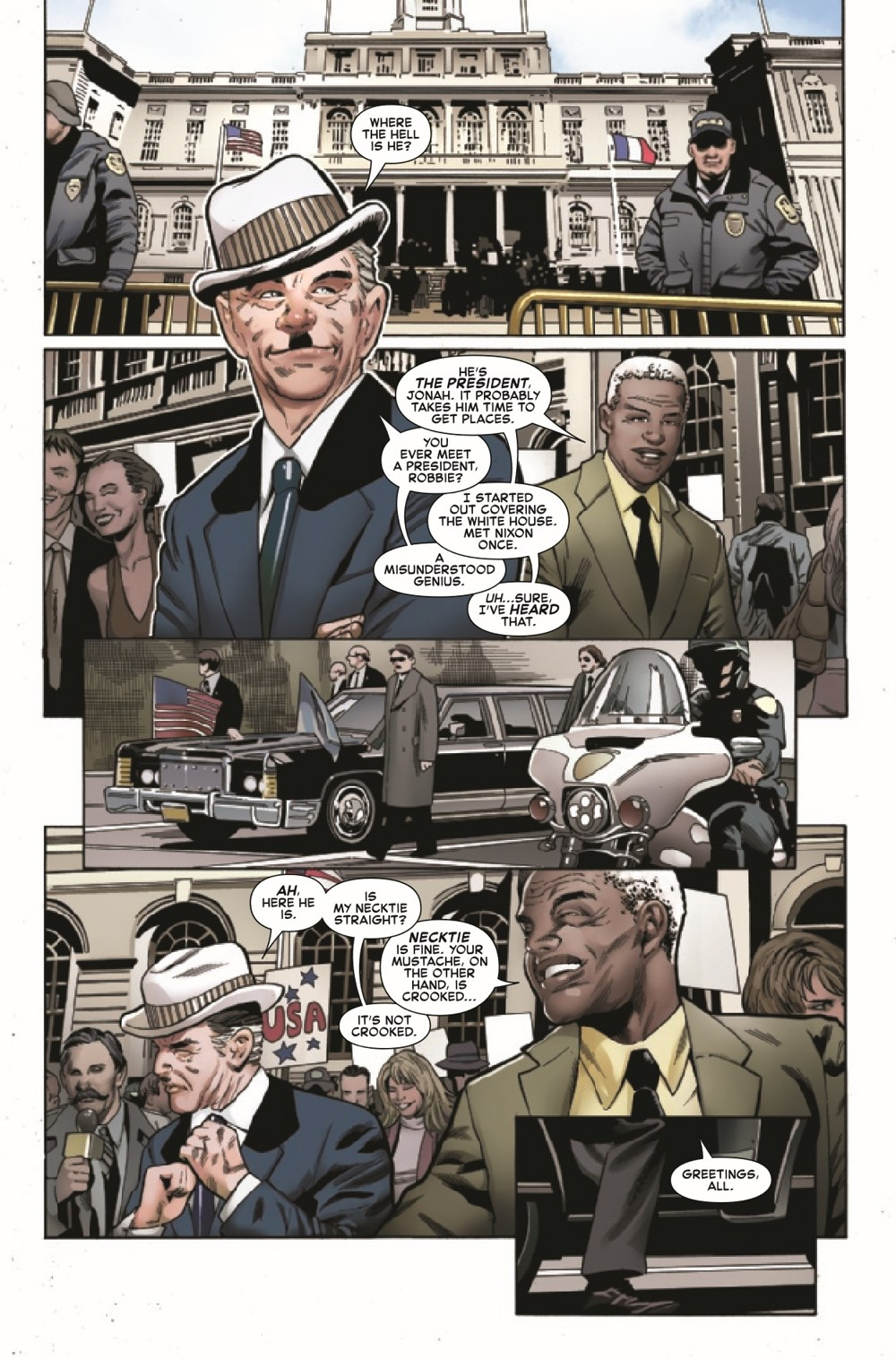 SYMBIOTESMCR2021001_Preview-3 ComicList Previews: SYMBIOTE SPIDER-MAN CROSSROADS #1 (OF 5)