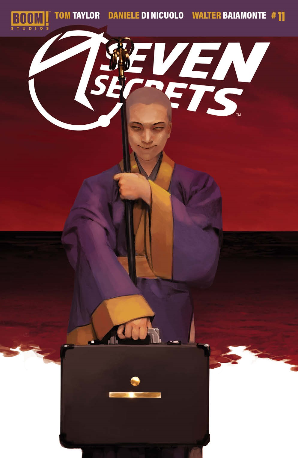 SevenSecrets_011_Cover_C_Variant_Connecting ComicList: BOOM! Studios New Releases for 08/04/2021