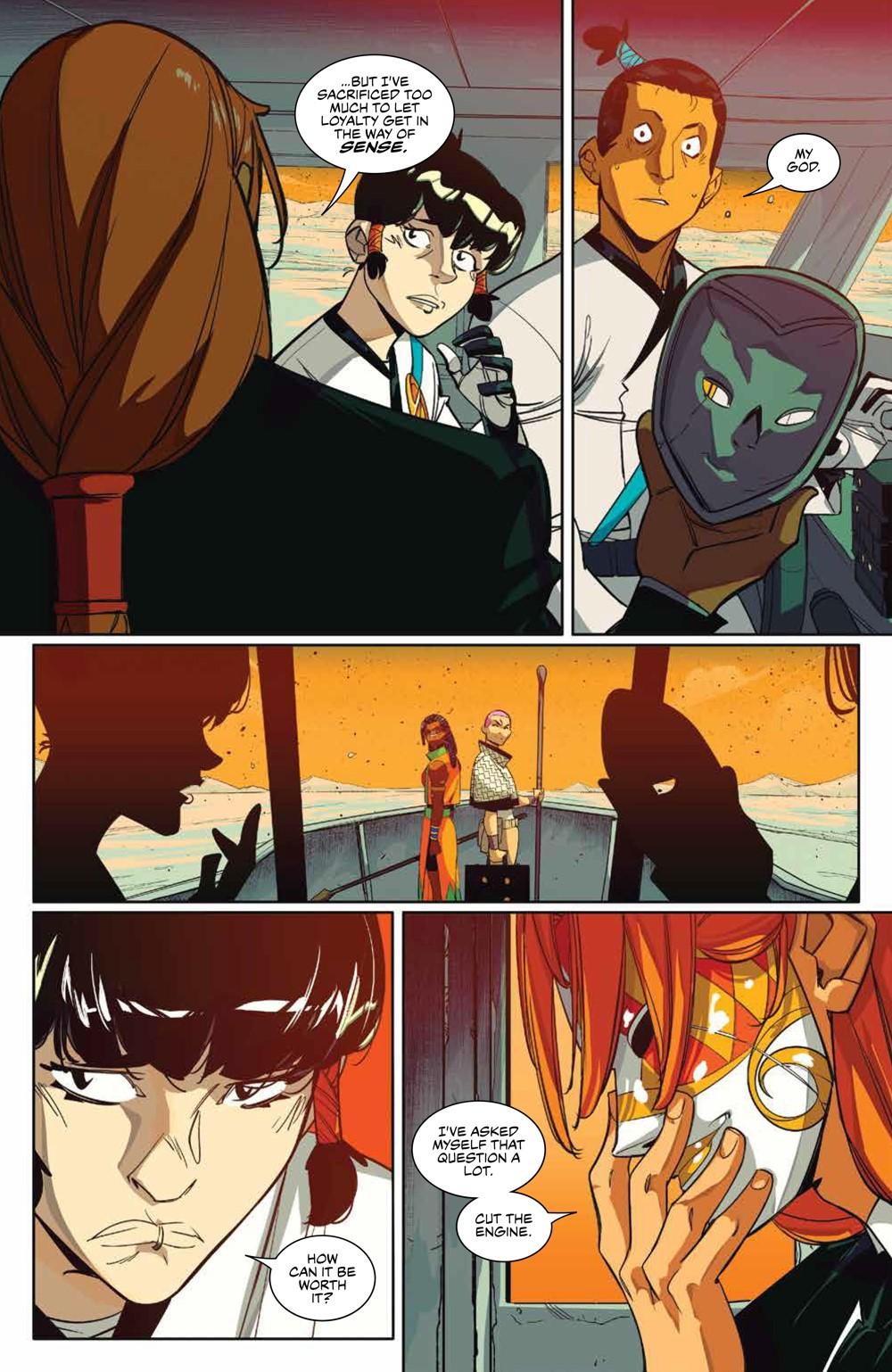 SevenSecrets_011_PRESS_5 ComicList Previews: SEVEN SECRETS #11