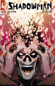 Shadowman_04_A-195x300 ComicList Previews: SHADOWMAN #4