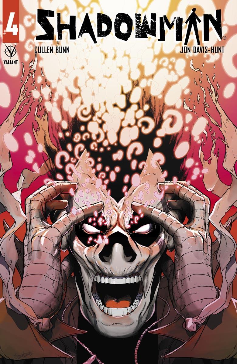 Shadowman_04_A ComicList Previews: SHADOWMAN #4