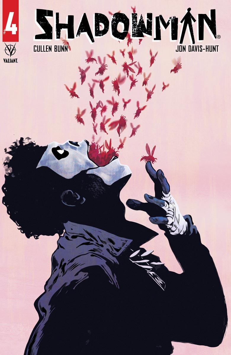 Shadowman_04_B ComicList Previews: SHADOWMAN #4