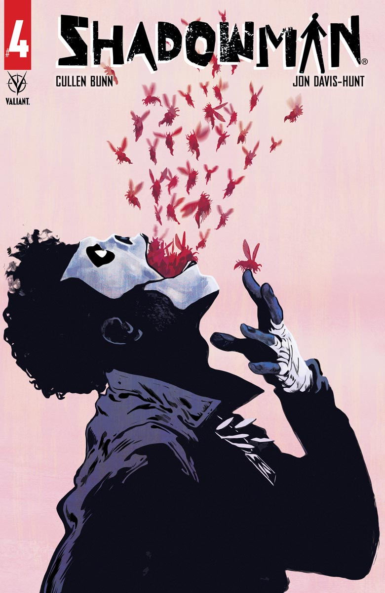 Shadowman_04_B ComicList: Valiant Entertainment New Releases for 07/28/2021