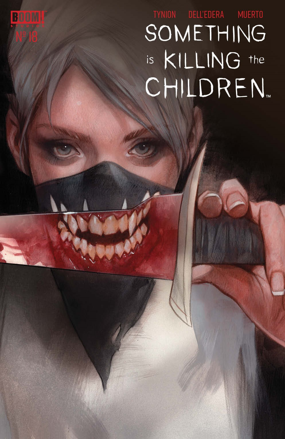 SomethingKillingChildren_018_Cover_C_Variant ComicList Previews: SOMETHING IS KILLING THE CHILDREN #18