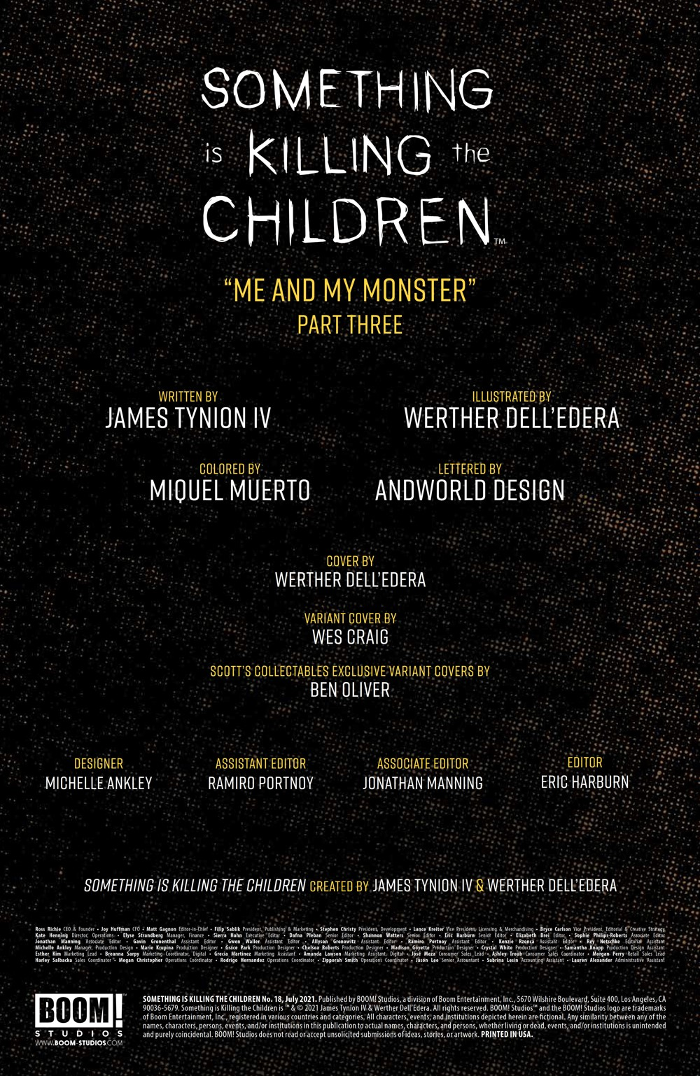 SomethingKillingChildren_018_PRESS_29 ComicList Previews: SOMETHING IS KILLING THE CHILDREN #18