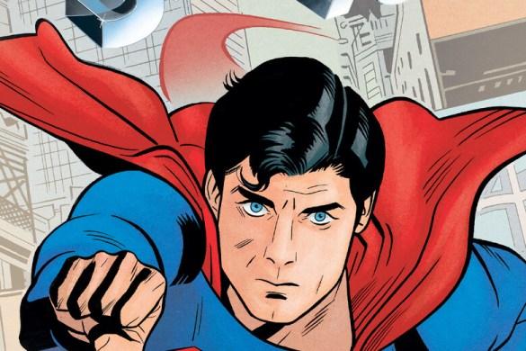 Superman-78_6102d8257aaf67.68592085 DC's SUPERMAN '78 takes flight August 24