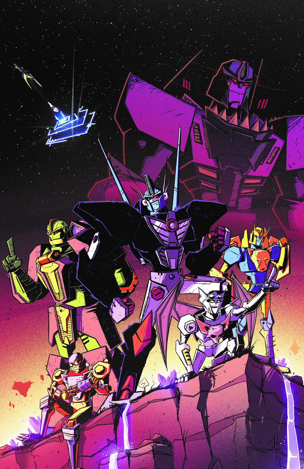 TFBWTPB-Cover-1 IDW Publishing October 2021 Solicitations