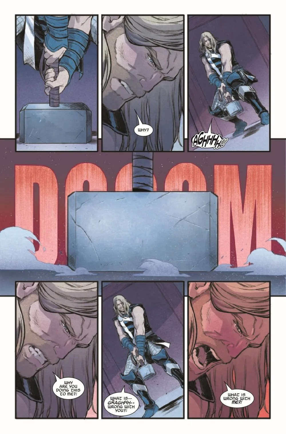 THOR2020015_Preview-3 ComicList Previews: THOR #15