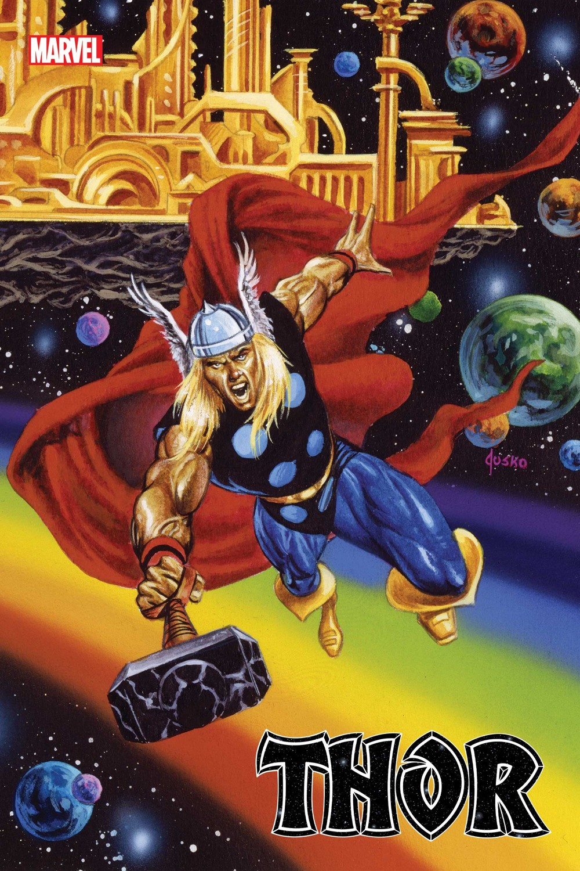 THOR2020018_MP_VAR-1 Marvel Comics October 2021 Solicitations