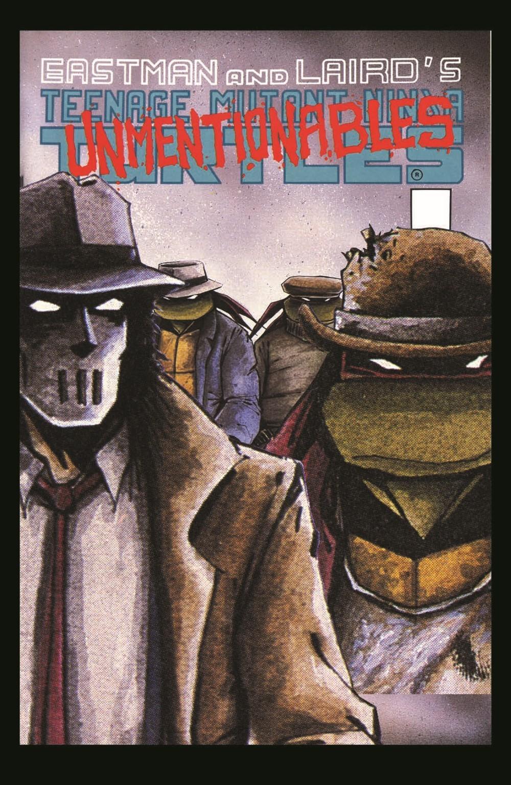 TMNT-Bestof-Casey_pr-3 ComicList Previews: TEENAGE MUTANT NINJA TURTLES BEST OF CASEY JONES #1