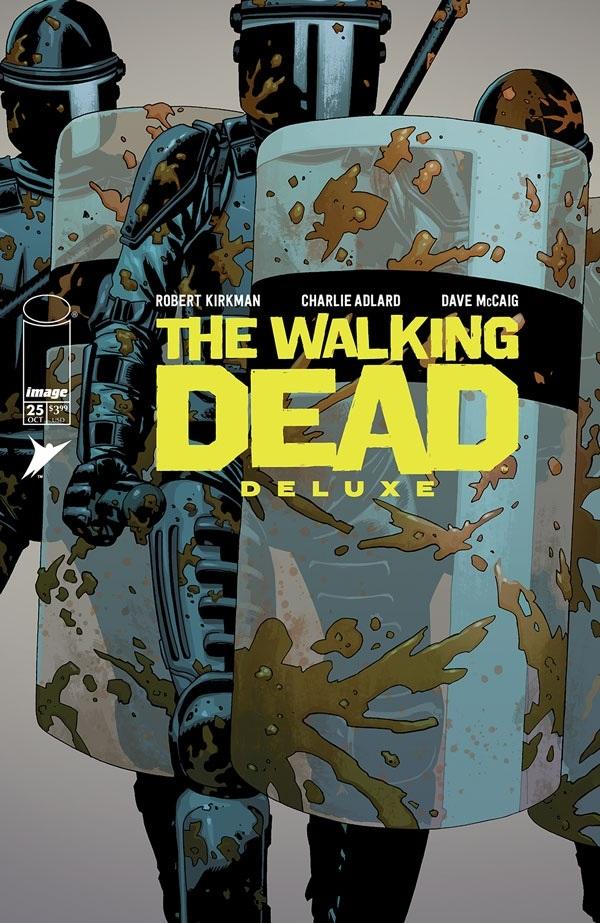 TheWalkingDeadDeluxe_25b_adlard Image Comics October 2021 Solicitations