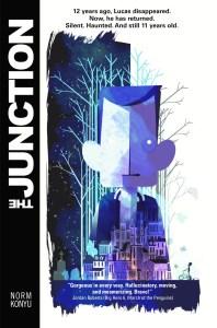 The_Junction_Cover_-198x300 Titan Comics announces Norm Konyu's graphic novel THE JUNCTION