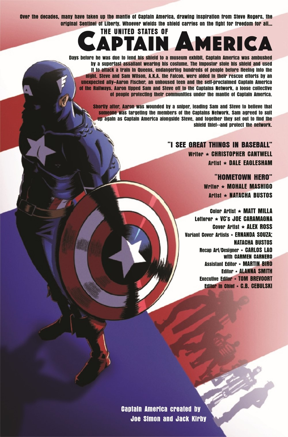 USCAPA2021002_Preview-2 ComicList Previews: UNITED STATES OF CAPTAIN AMERICA #2 (OF 5)