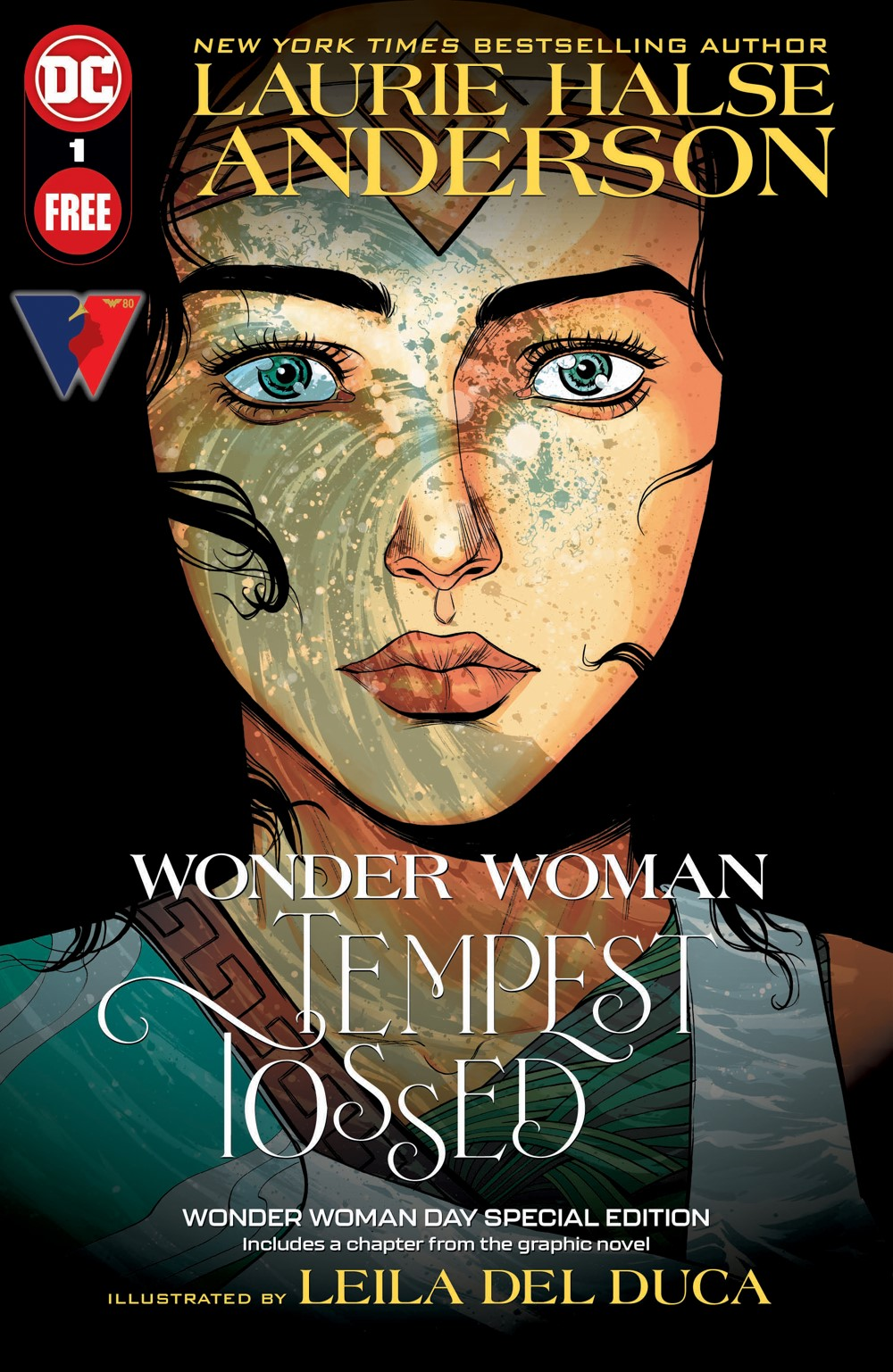 WWDAY_2021_DCYR.WWTT_ DC Comics October 2021 Solicitations