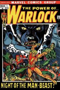 Warlock-1-202x300 Hottest Comics for 7/15: Black Cat Steals the Top Spot