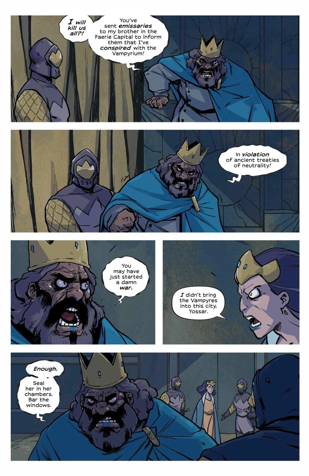 Wynd_009_PRESS_5 ComicList Previews: WYND #9