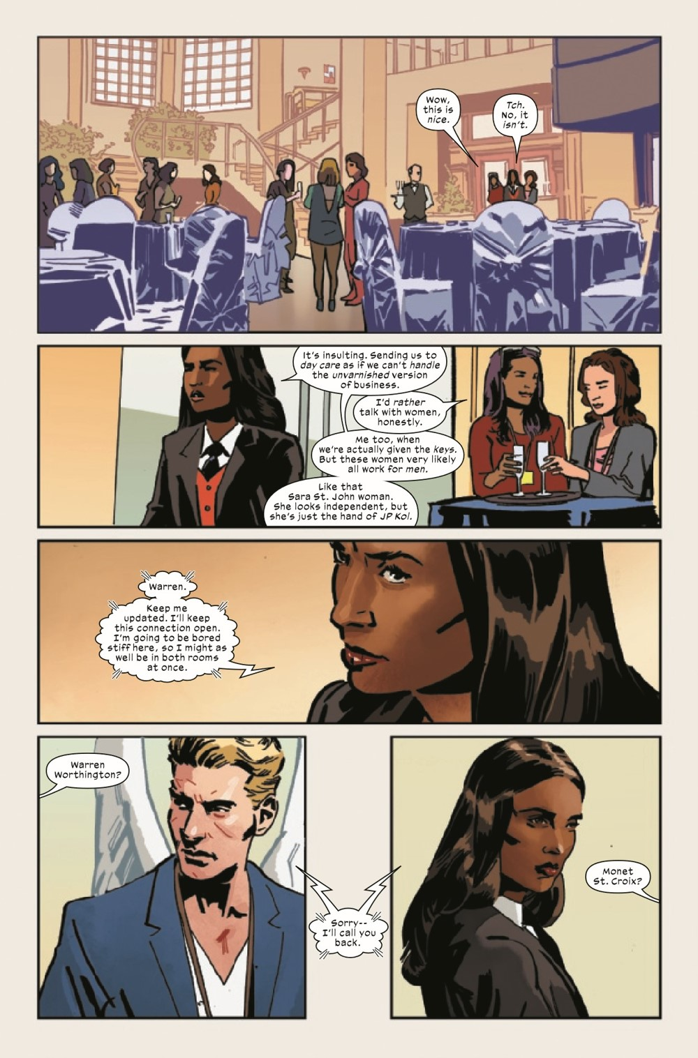 XCORP2021003_Preview-4 ComicList Previews: X-CORP #3