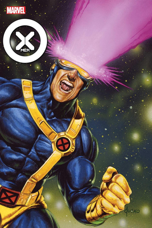 XMEN2021004_MP_VAR-1 Marvel Comics October 2021 Solicitations
