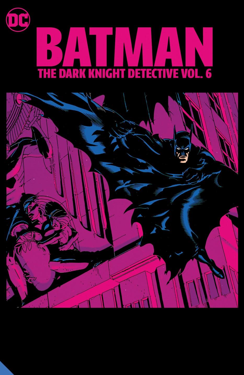 batmanthedarkknightdetective-vol6_adv DC Comics October 2021 Solicitations