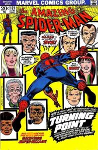 dead-197x300 Is There Value in Comic Characters' Death Issues?