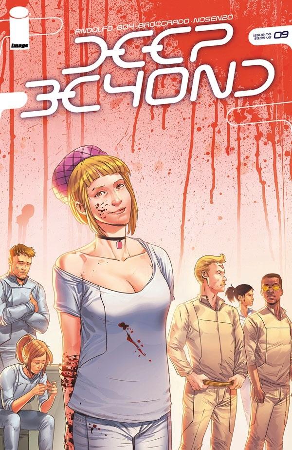 deepbeyond09a Image Comics October 2021 Solicitations